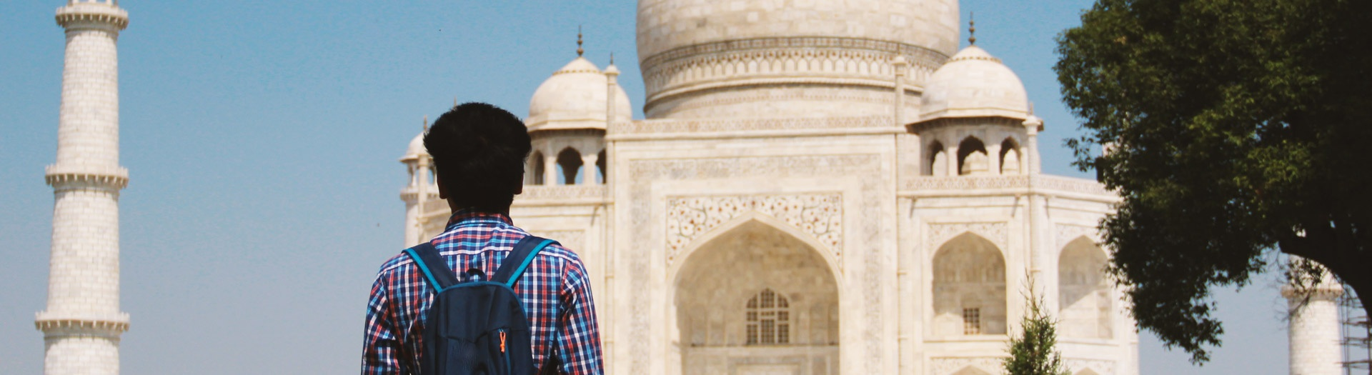 The Taj Mahal and other marvels of Rajasthan