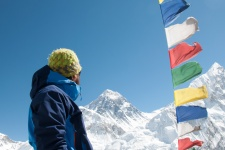 Everest: The Khumbu Region