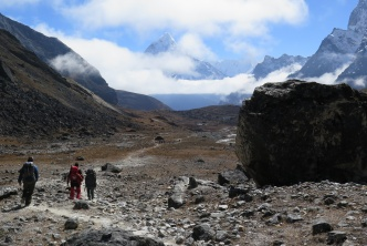 Kalapattar & Everest Base Camp