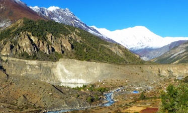 Tailor-made Annapurna Circuit