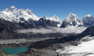 Everest, Gokyo & Island Peak