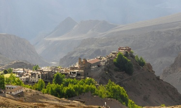 Mustang, the last Himalayan Kingdom